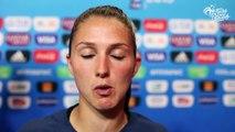 Nigeria -  France (0-1) les réactions I FFF 2019
