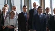 El Guggenheim da la bienvenida a los galardonados de la XI edición de los Premios Fronteras del Conocimiento