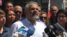 Ciudadanos seguirá colaborando con Valls a pesar de su apoyo ayer para convertir de nuevo a Colau en alcaldesa