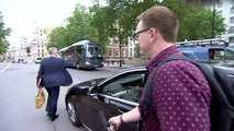 Michael Gove says he can 'absolutely' beat Boris Johnson