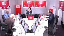 Les actualités de 12h30 - Chômage : la dégressivité des salaires supérieurs à 4.500 euros confirmée