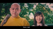 This Chinese high schooler is extra AF trying to win a talent show | Chinese Short Film