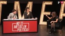 NTMEP #13 - Paula Ortiz, el guión y EEUU