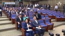"""""""검사입니까, 깡패입니까?""""…한국당, 윤석열 발언 빗대 비판"""