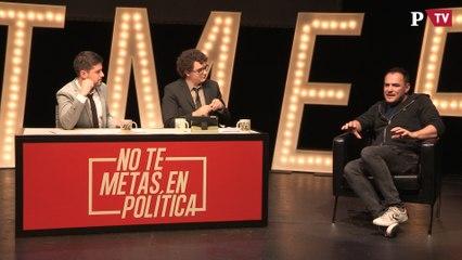 NTMEP #6 - Ismael Serrano y Argentina