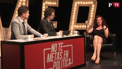 NTMEP #2 - Cristina Fallarás y las mujeres en el periodismo