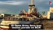 El Mediterráneo se cobra 361 vidas durante los tres meses de bloqueo del buque de Open Arms