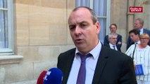 Assurance-chômage : « On a une réforme qui est archi-perdante », dénonce Laurent Berger (CFDT)