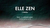 Podcast : Sexe : 3-4 minutes pour lâcher prise au lit | ELLE ZEN