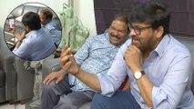 Kousalya Krishnamurthy Teaser launch | Megastar Chiranjeevi | Aishwarya Rajesh | Filmibeat Telugu