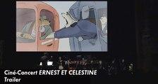 ERNEST CELESTINE Cine-Concert Trailer