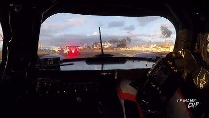 2019 Road To Le Mans - Onboard #15 RLR Msport (Ligier JS P3 - Nissan)