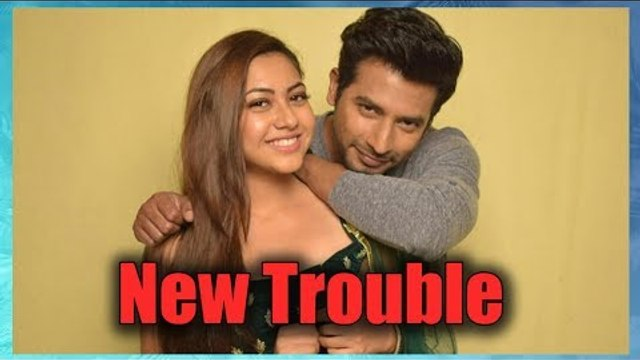 Kalyani and Malhar's hands get trapped in a handcuffin in Tujhse Hai Raabta