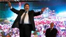 Egypt's Deposed Former President Mursi Buried In Cairo
