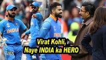 Virat Kohli, Naye INDIA ka HERO: Ranveer Singh