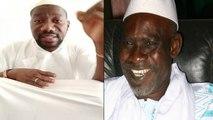 URGENT Ras Balayira - répond Chérif Ousmane Madane Haidara