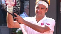 Roger Federer Magic in 1200th ATP Tour win | Madrid Open 2019