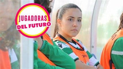 Jugadoras del Futuro: Filipa Matos