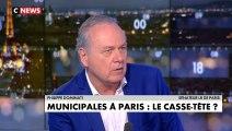 CNews Grand JT : Débat Municipales à Paris - Le 17 juin 2019 (Extrait 1)