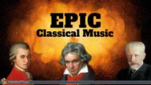 Various Artists - Epic Classical Music - Heavy, Fast & Loud