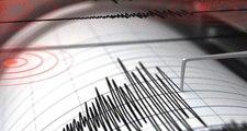 Japonya'da 6,4 büyüklüğünde deprem: Tsunami uyarısı yapıldı