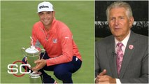 Gary Woodland's U.S. Open win proves he can finish a tournament – Andy North - SportsCenter