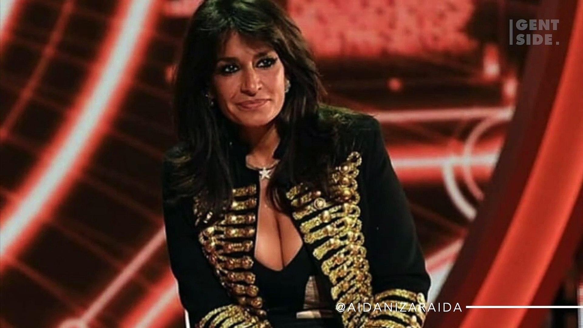 Aida Nizar Desnuda aída nizar posa sin ropa y hace una propuesta indecente a sus seguidores