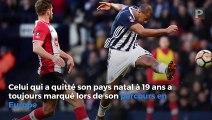 Mercato : découvrez Salomon Rondon, l'attaquant pisté par l'OM