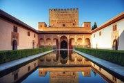 Les plus beaux monuments d'Espagne