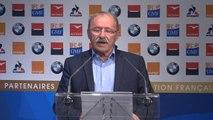 XV de France - Brunel dévoile la liste des 37 joueurs