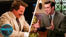 Top 10 Hilarious Comedy Movie Bloopers