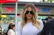 Khloe Kardashian's KUWTK finale Twitter silence vow