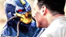 Alien Armageddon - Film COMPLET en Français
