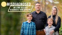 Misdiagnosed: My Lyme Disease Diagnosis Took Months