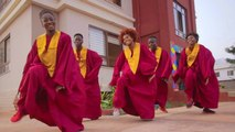Dieudonné Wila - Akpe kaka [Official Music Video]