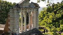 Tourisme : les richesses oubliées de l'Albanie