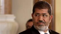 U.N. Rights Office Calls For An Investigation Into Mursi Death