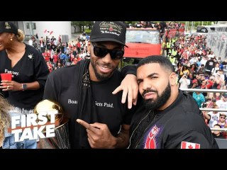 Kawhi could stop LeBron from winning multiple titles for the Lakers – Max Kellerman - First Take
