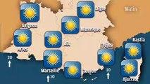 Météo en Provence : du soleil, toujours du soleil !