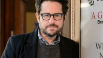 J. J. Abrams Makes Huge Deal With Warner Brothers