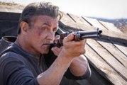 Rambo: Até o Fim - Trailer Dublado