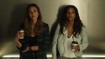 Jessica Alba y Gabrielle Union dos policías rebeldes en L.A.'s Finest