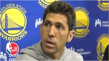 Bob Myers willing to do whatever it takes to keep Kevin Durant and Klay Thompson - 2019 NBA Finals
