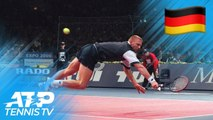 Best ATP Shots And Rallies By German Players Past And Present!