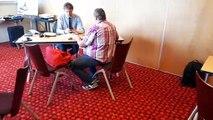 Journée d'expertise à Bourg-en-Bresse