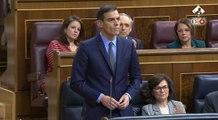 Sánchez anuncia medidas para reforzar la seguridad de las mujeres