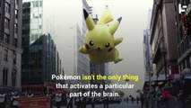Playing Pokémon as a Kid May Have Altered Your Brain