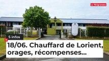 Le Tour de Bretagne en 5 infos - 18/06/19