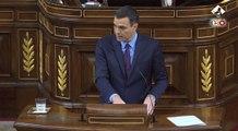Sánchez enviará a Cataluña agentes si persiste la actitud del Govern
