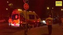 Herido grave un joven de 18 años tras sufrir herida de arma blanca durante reyerta